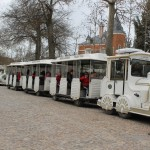 Excursiones escolares Aranjuez